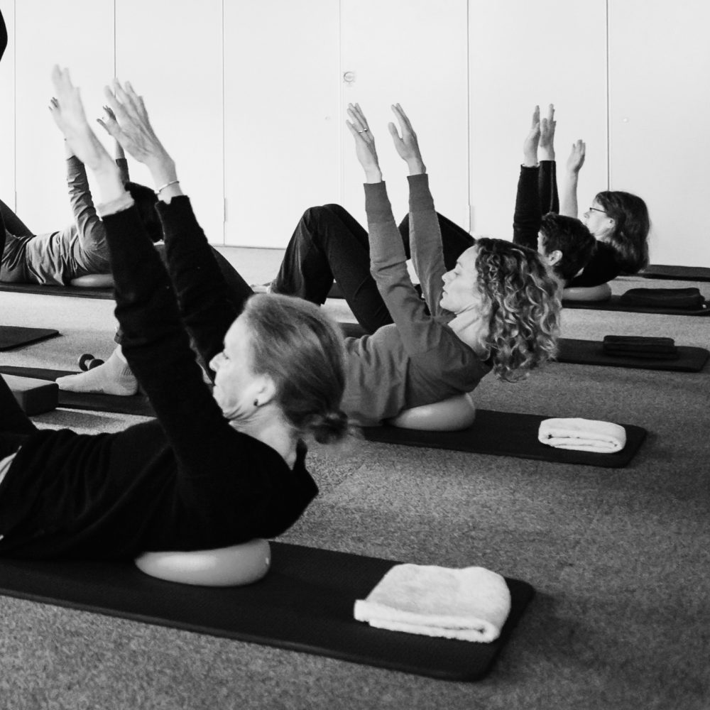Pilates - St Barnabas Church, Dulwich